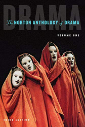 Norton Anthology Of Drama Volume 1