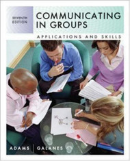 Communicating In Groups