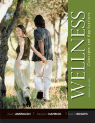 Wellness Concepts And Applications