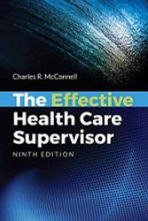 Effective Health Care Supervisor
