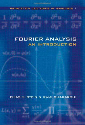 Fourier Analysis Volume 1