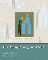 Developing Management Skills
