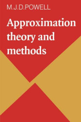 Approximation Theory And Methods
