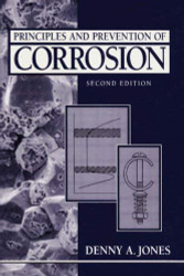 Principles And Prevention Of Corrosion