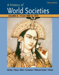 History Of World Societies Volume B