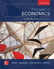 Principles of Economics Brief Edition