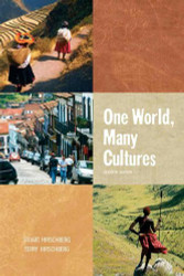 One World Many Cultures