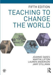Teaching to Change the World