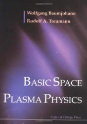 Basic Space Plasma Physics