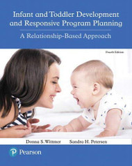 Infant & Toddler Development & Responsive Program Planning