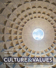 Culture And Values Volume 1