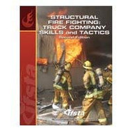 Structural Fire Fighting