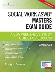 Social Work ASWB Masters Exam Guide
