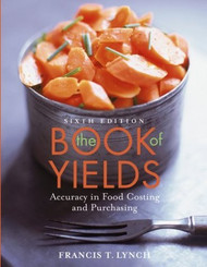 Book Of Yields