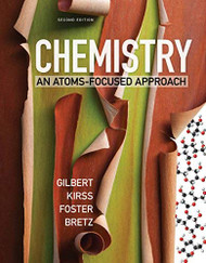 Chemistry An Atoms-Focused Approach