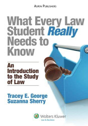 What Every Law Student Really Needs To Know