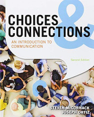 Choices And Connections