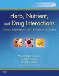 Herb Nutrient And Drug Interactions