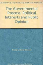 Governmental Process