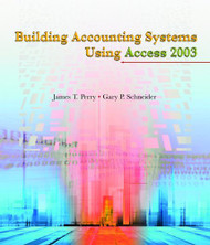 Building Accounting Systems Using Access