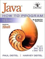 Java How To Program Late Objects