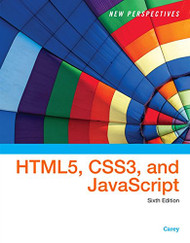 New Perspectives on HTML CSS & Dynamic HTML