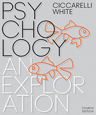 Psychology An Exploration