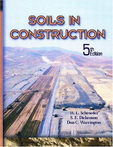 Soils In Construction