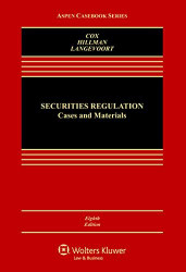Securities Regulation: Cases & Materials