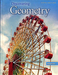Discovering Geometry