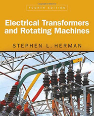 Electrical Transformers And Rotating Machines