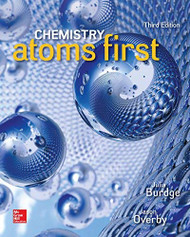 Chemistry Atoms First