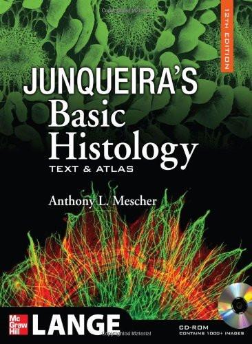 Junqueira's Basic Histology
