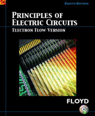 Principles Of Electric Circuits Electron Flow Version