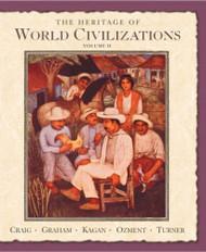 Heritage Of World Civilizations Volume 2
