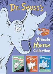 DR SEUSS's ULTIMATE HORTON COLLECTION