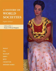 History Of World Societies Volume C