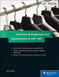 Inventory Management and Optimization in SAP ERP