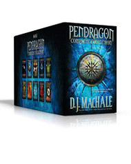 Pendragon Complete Collection