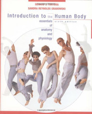 Introduction To The Human Body