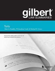 Gilbert Law Summary On Torts
