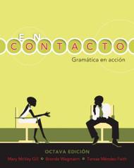 En Contacto Gramatica En Accion