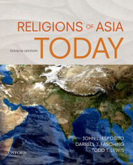 Religions of Asia Today