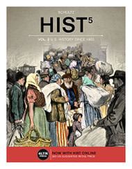 HIST Volume 2 US History Since 1865