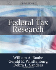 Federal Tax Research