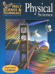 Science And Technology Physical Science