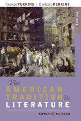 American Tradition In Literature Volume 2