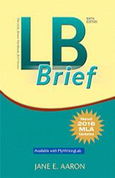 Lb Brief (Little Brown Handbook)