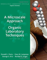 Microscale Approach to Organic Laboratory Techniques