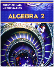 Prentice Hall Math Algebra 2